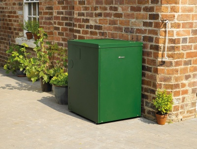 Greenstar Heatslave II External